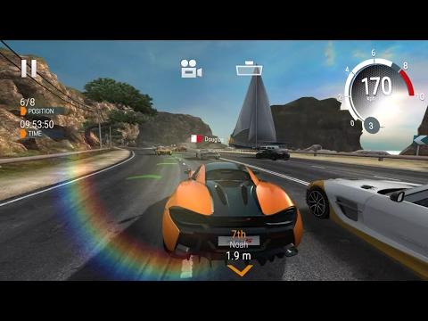 Gear.Club - True Racing : Level 1