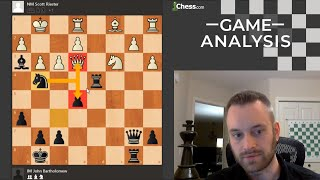 How to Think About The Initiative in Chess