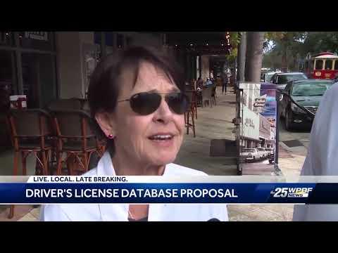 Super Martinez - Las Licencias Conducir de FL Pronto Podrían Ser Digitales