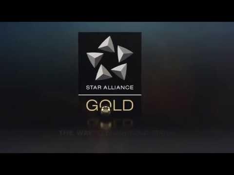 Star Alliance Gold Status Benefit