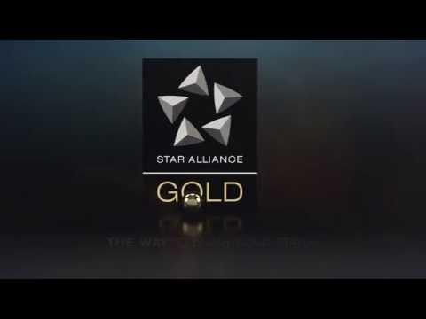 Star Alliance Gold Status Benefit
