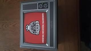 Funko Eb Games Mystery Box 2018