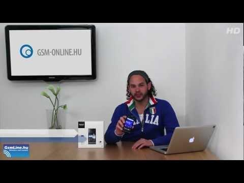 Sony Xperia S teszt - GSM online™