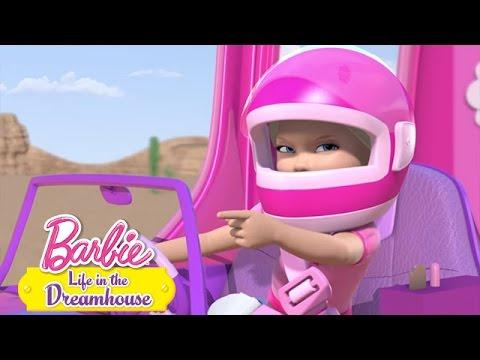 Απίθανοι Αγώνες | Barbie