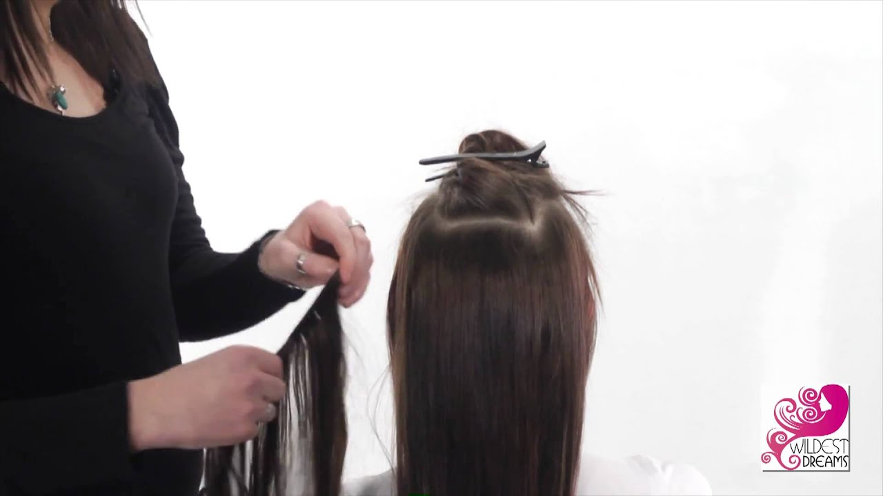 Sbh sally salon services ss11 wildest dreams hair extensions by sbh sally salon services ss11 wildest dreams hair extensions by sally youtube pmusecretfo Image collections