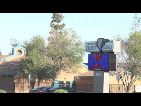 Residents fighting new home construction near Camelback Ranch