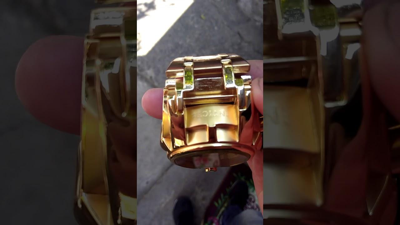 879403bcf39 Relógio invicta Magnum - YouTube