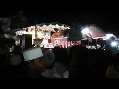 Kubang wungu bersholawat.. bersama hadroh az zahir pekalongan ( Rindu Ayah )