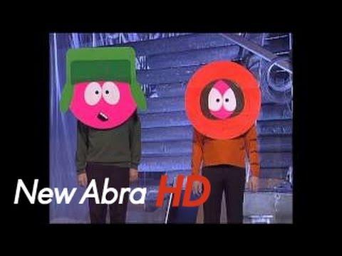 Kabaret DNO - South Park (HD)