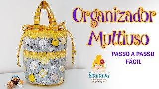 Organizador Multiuso – PAP