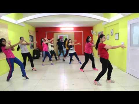 GULAABO | Shandaar | CDD Choreography
