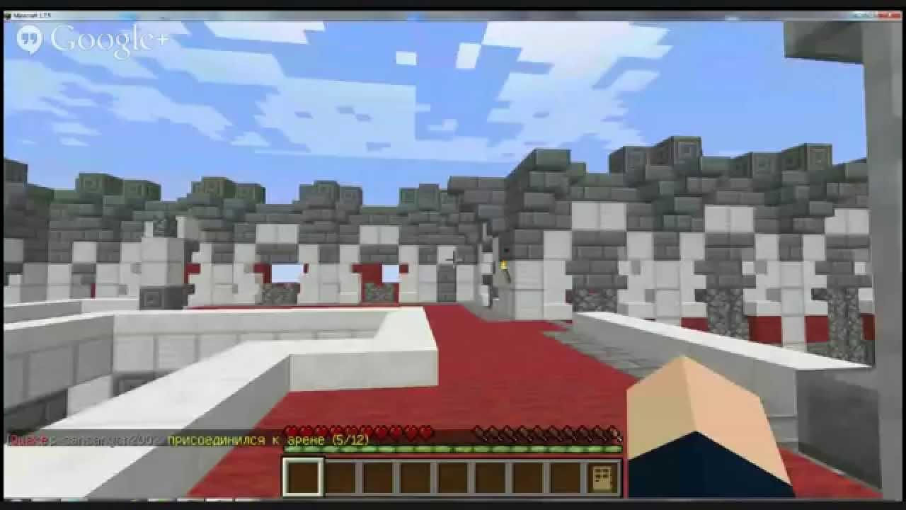 Сервера Майнкрафт — Мониторинг серверов Minecraft