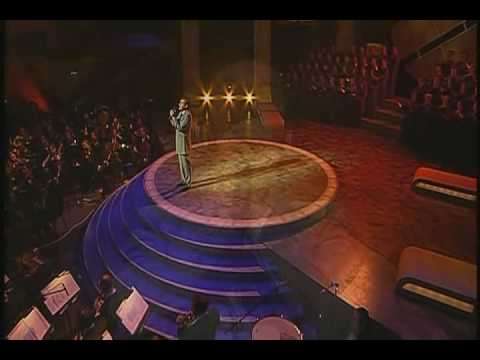 Daniel O'Donnell - Here I Am Lord