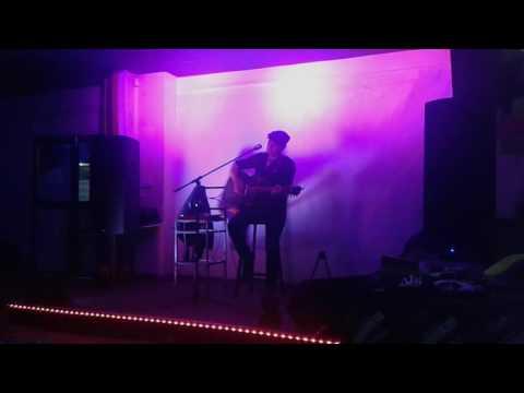 Jakkie Louw – Voshaarnooi met Kevin Leo in backtrack Live @ Hippo's Pub, Langebaan (10/06/2016)