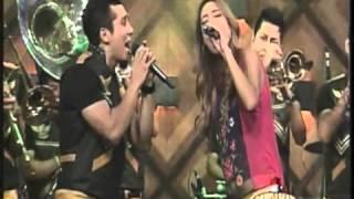 Borracho De Amor - La Trakalosa De Monterrey feat Marilé