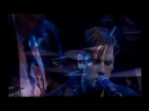 Calexico - Black heart (live)