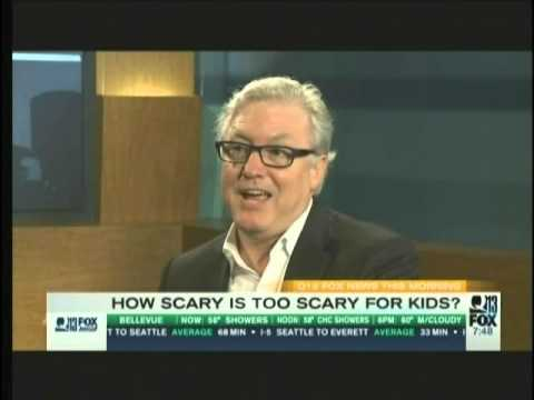Fox News Dr Gregg Jantz - Halloween How Scary is Too Scary Oct 29 - dr gregg jantz