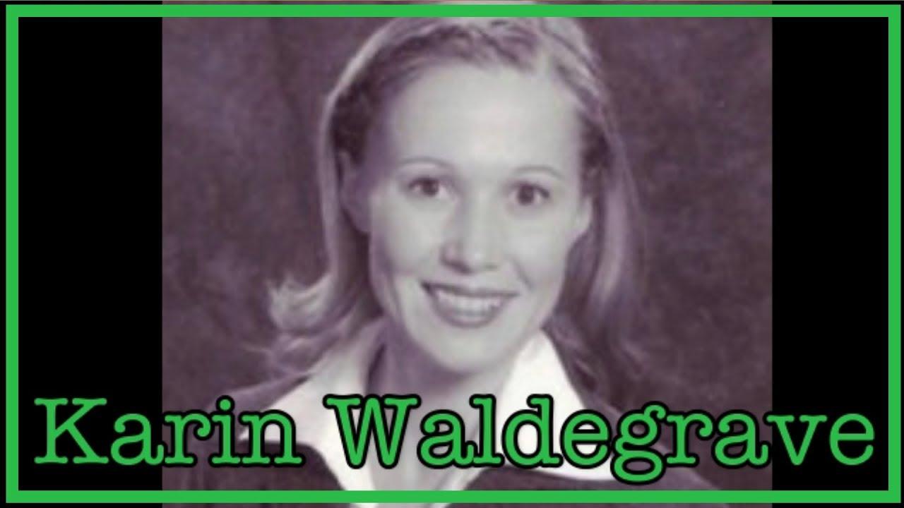 Karin Catherine Waldegrave | An Analysis #1