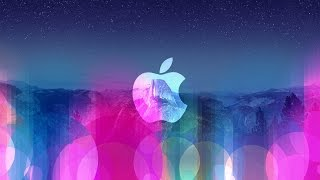 Create a Colorful Apple Wallpaper in Photoshop CC