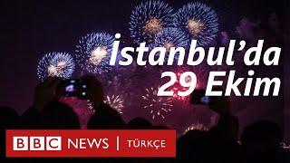 İstanbul'da 29 Ekim