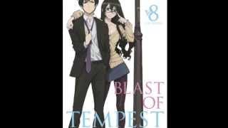 絶園のテンペスト BD.8 特典CD「吉野&真広キャラクターソング Vol.3」