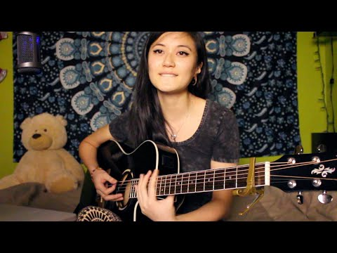 Dancing With a Stranger - Sam Smith ft. Normani (acoustic) | Ashley Lawless
