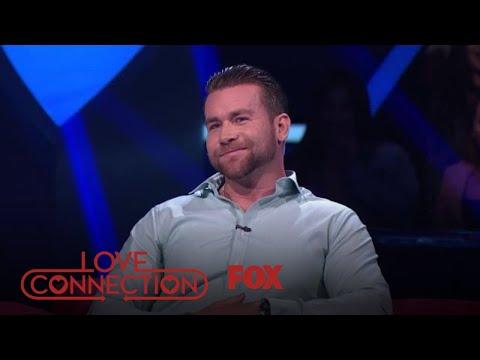 Logan Plans On Knocking Chicks Up | Season 2 Ep. 1 | LOVE CONNECTION