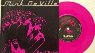 Mink DEVILLE - Soul Twist