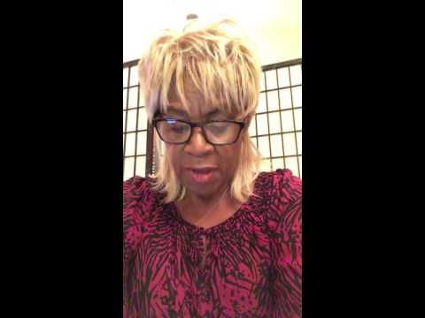 Prayer For Supernatural Debt Cancellation-Prophe Tina Klemm