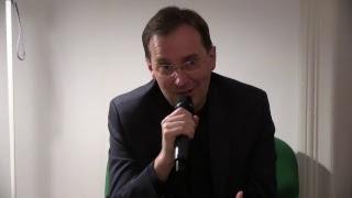 NA ŻYWO: Premiera książki ks. prof. Jerzego Szymika - Zachwyt i inne skutki wiary