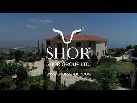 Shor Group International Real Estate - Luxury Home In Safed Israel