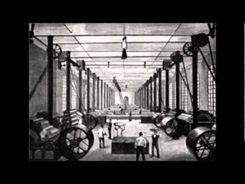 William Morris & John Ruskin. The Art of Gothic Documentary clip