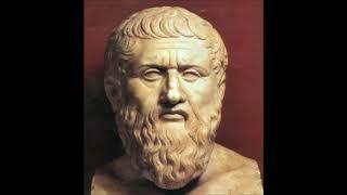 119 Платон  Том 4 Алкиной  Учебник платоновской философии