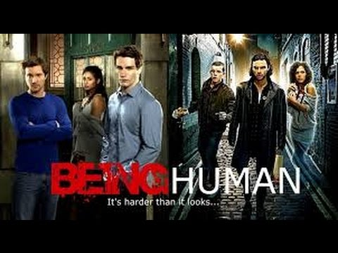 Being Human Uk Stream