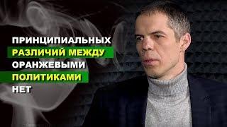 Евгений Филиндаш: У Порошенко мало шансов остаться Президентом