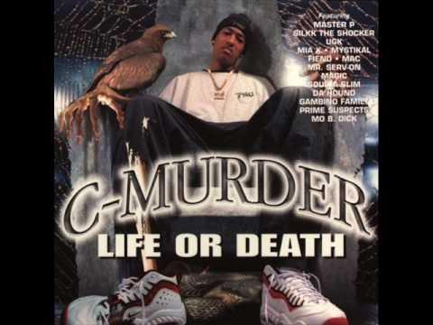 C-Murder - Down For My Niggas (Instrumental)