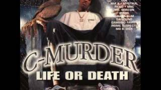 C-Murder - Down For My Niggas (Instrumental)