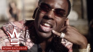 "Young Dolph Feat. Gucci Mane ""That's How I Feel"" (WSHH Exclusive -)"