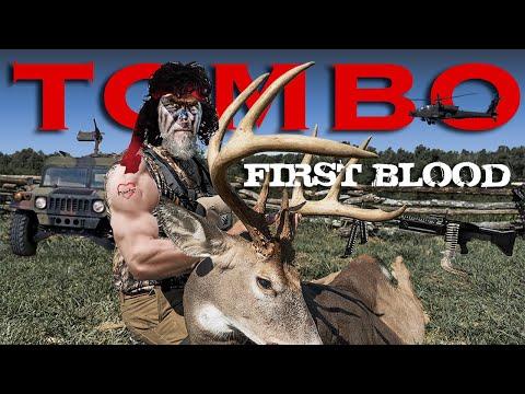 TOMBO'S FIRST BUCK Of 2020   Kentucky Archery Whitetail   Buck Commander