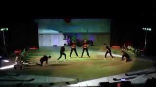 Run DMC - Beats to the Rhyme / Breakdance Choreography