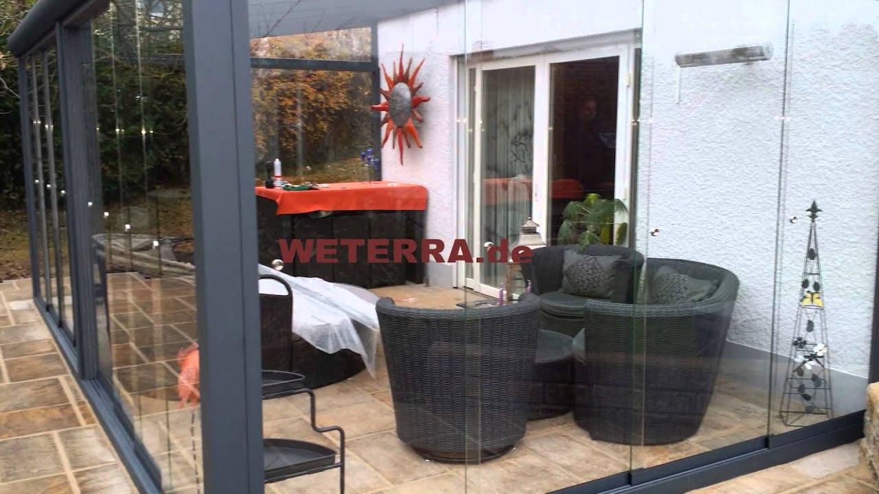 Wintergarten Ruesselsheim weterra wintergarten mit polycarbonat eindeckung im saarland bei