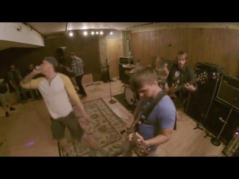 TOOTHGRINDER - Multitrack Recording Live @ Backroom Studios 2014
