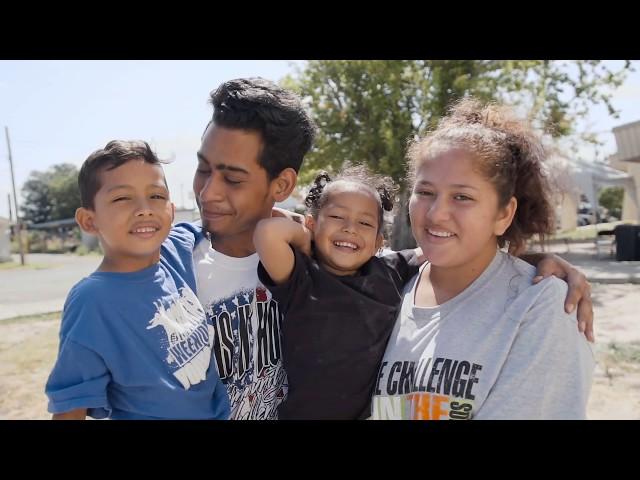 Caring for Migrants in Jesus' Name