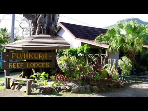 Rarotonga Holidays - Rarotonga Cook Islands