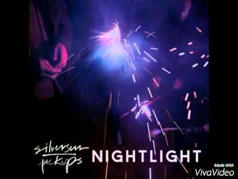 Silversun Pickups Nightlight (Audio Only) (Lyrics in Description)