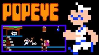 Popeye (NES)