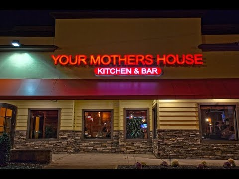 Review: Your Mother's House - Garden City Park, New York 12/2017