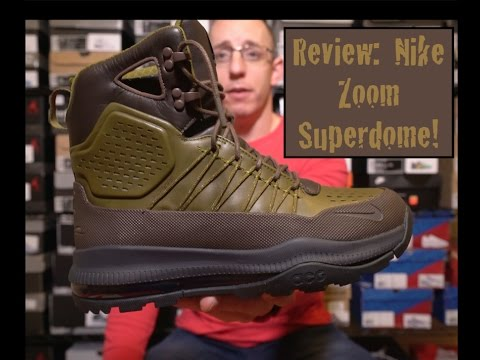 bfd5d25b243 Review: Nike Zoom Superdome! (and my latest pickups)