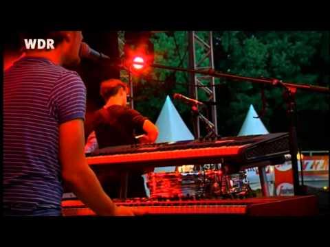 Villagers live @ Haldern Pop Festival 2013-08-09 by WDR Rockpalast