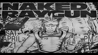 Watch Naked Raygun Hammer Head video